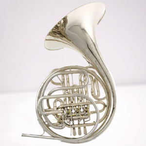 A Double French Horn - Holton Farkas H-379 - Bb F