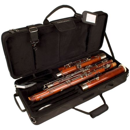 Bassoon Case PRO PAC by Protect