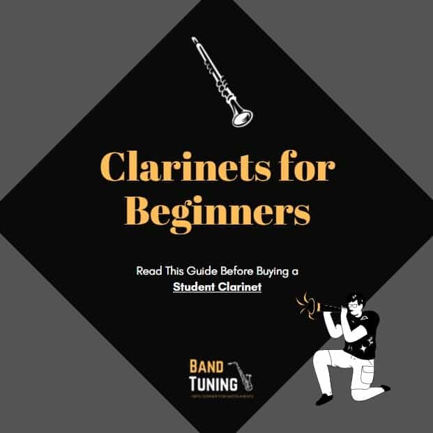Info Guide About Clarinets for Beginners