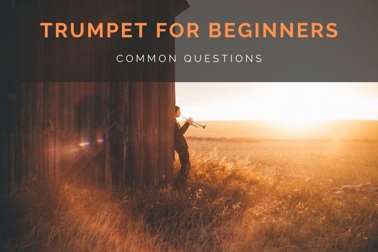 Learning the trumpet for beginners